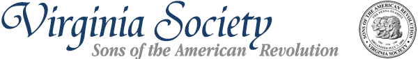 Virginia Society, SAR